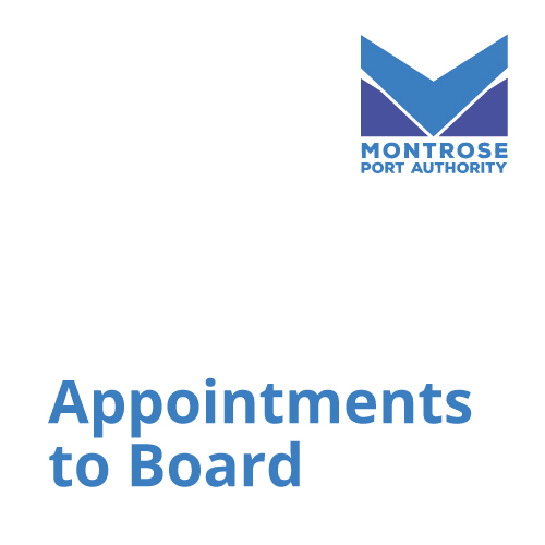 Appointmant to board